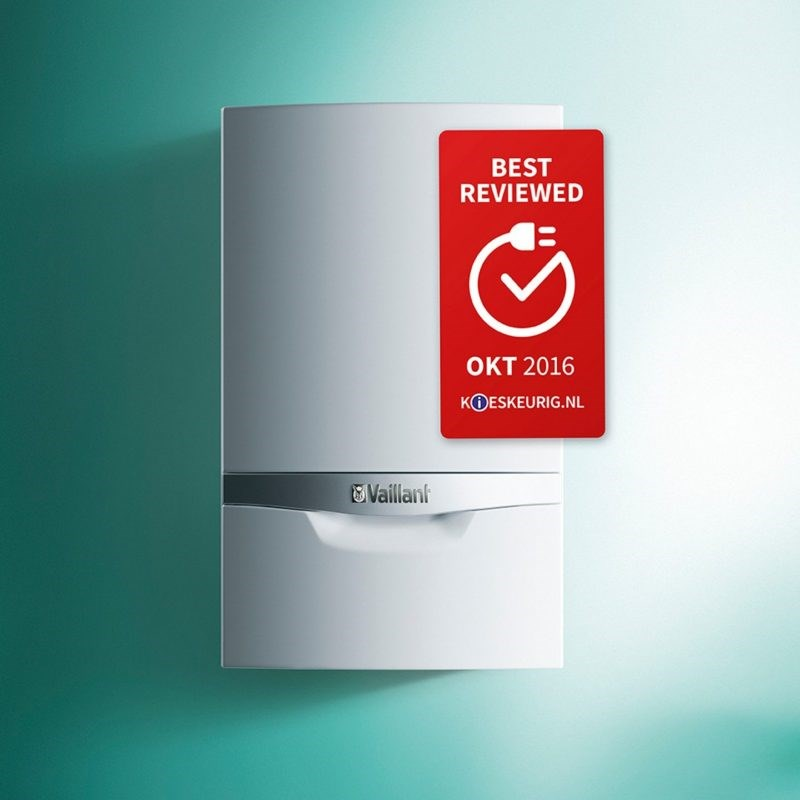 Vaillant EcoTec Plus 34/5-5 cw/6