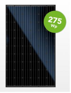 Canadian Solar 275 Wp Poly